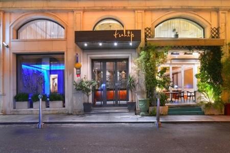 Hotel Pera Tulip - levně