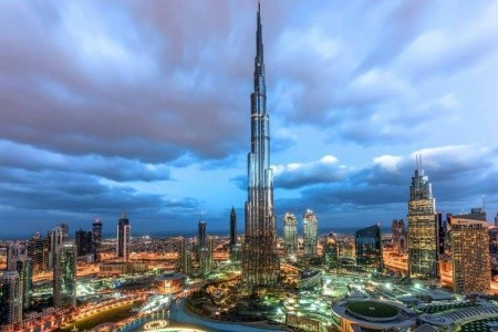 CITY MAX HOTEL BUR DUBAI - AKCE SENIOR 50+, Spojené arabské emiráty, Dubai