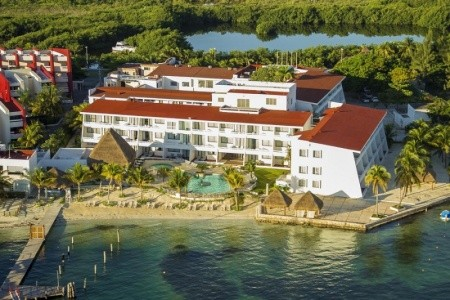 Cancun Bay Hotel All Inclusive Last Minute