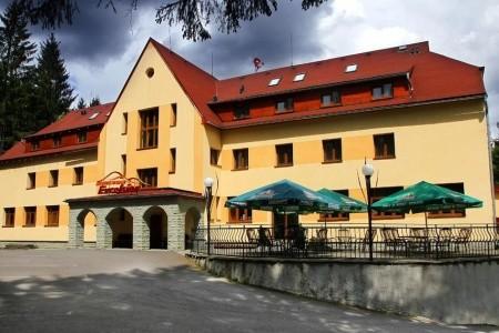 Horní Lomná - Horský Hotel Excelsior