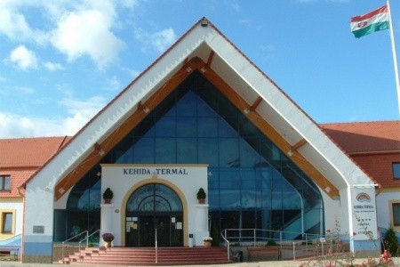 Kehida Termal Hotel - first minute