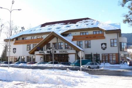 Čeladná - Hotel Prosper