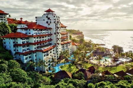 Hilton Bali Resort Dle programu