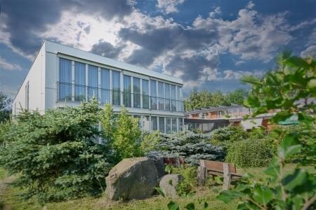 Lázeňské Sanatorium Dr. Peták - Last Minute a dovolená