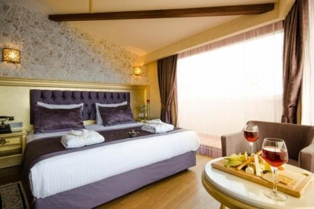 Arden City Hotel - hotely