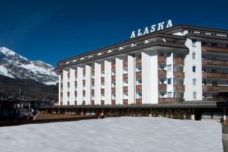 Hotel Alaska / Sol - v dubnu