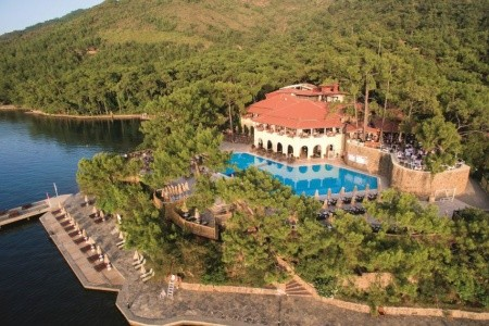 Tui Blue Marmaris All Inclusive