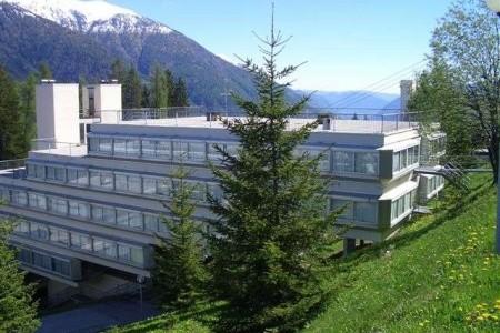 Residence Albare - Solaria / S1 - 2020