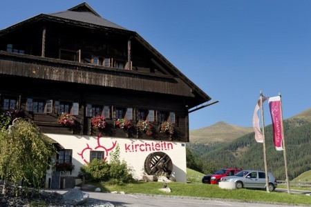 Feriendorf Kirchleitn Dorf Grosswild - lyžování