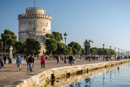 Letecký Zájazd Na Grécke Thessaloniki - Last Minute a dovolená