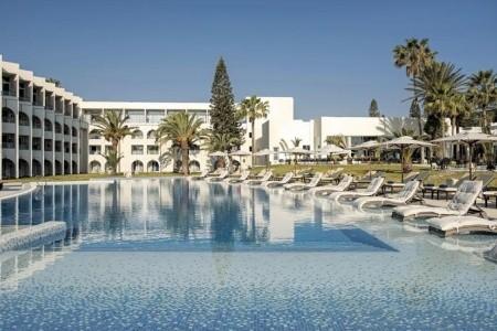 Iberostar Diar El Andalous, Tunisko, Port El Kantaoui
