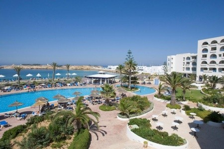 Regency & Spa, Tunisko, Monastir