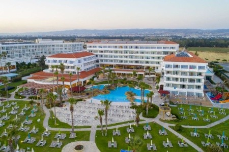 Sentido Cypria Bay By Leonardo Hotels - letecky all inclusive