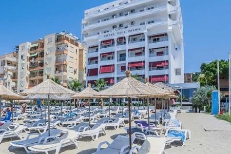 Villa Palma - 2019