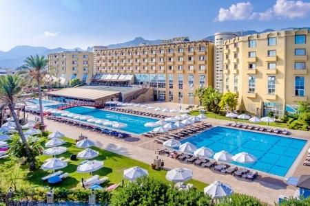 Merit Park Hotel & Casino, Kypr,