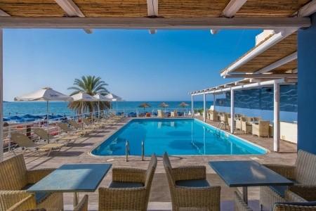 Stalis Hotel, Řecko, Kréta