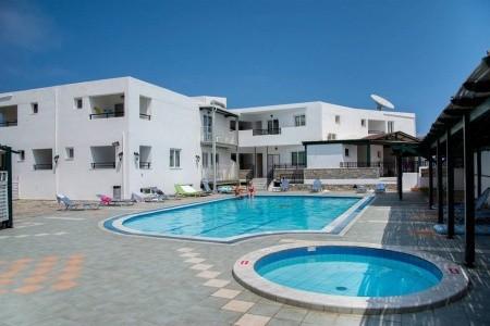 Hotel Horizon Beach, Řecko, Kréta