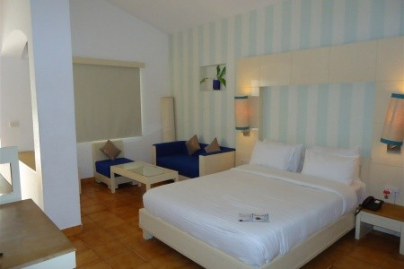 Soul Vacation Resort & Spa Snídaně