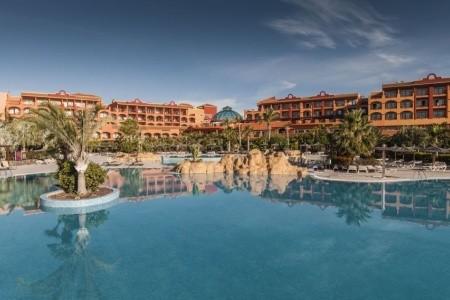 Hotel Sheraton Fuerteventura Beach Golf & Spa Resort
