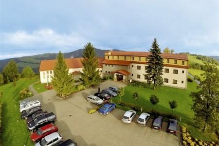 Žítková - Hotel Kopanice