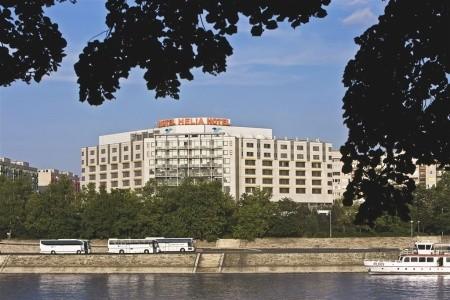 Danubius Health Spa Resort Helia - Budapest - lázně