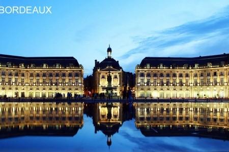 Od La Rochelle až k Bordeaux - poznávací zájezdy