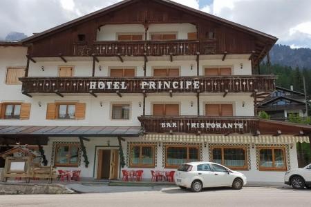 Hotel Principe Pig - Selva Di Cadore - Last Minute a dovolená