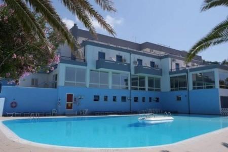 Villaggio Hotel Rezidence Baia Santa Barbara