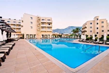 Vuni Palace, Kypr,