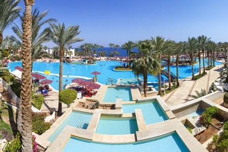 Hotel Grand Rotana Resort & Spa