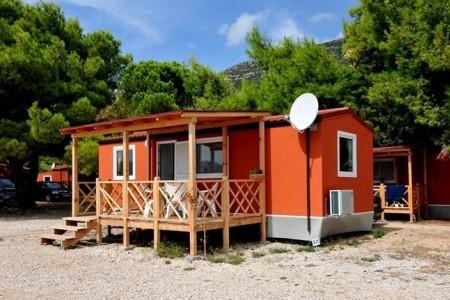 Mobilné Domy Camp Perna - kempy