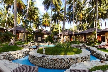 Bandos Island Resort & Spa, Maledivy, Kaafu Atol