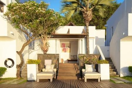 Ubytování Mauricius