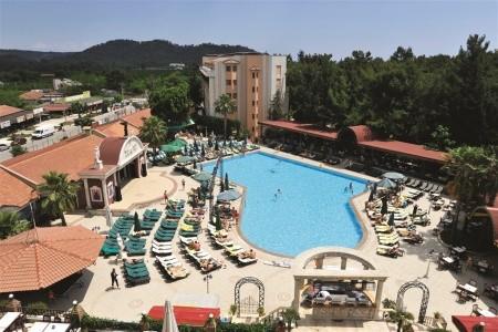 Armas Hotel Kaplan Paradise