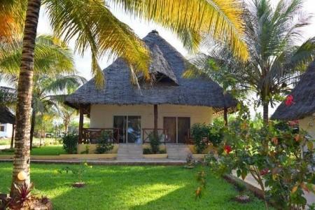Tanzanite Beach Resort - Last Minute a dovolená