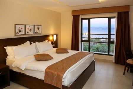 City Tower Hotel Aqaba - v listopadu