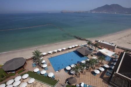 Oceanic Khorfakkan Resort, Spojené arabské emiráty, Fujairah