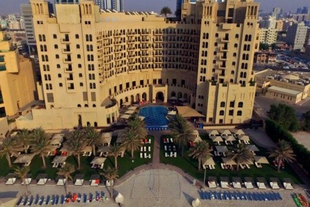 Bahi Ajman Palace All Inclusive Super Last Minute
