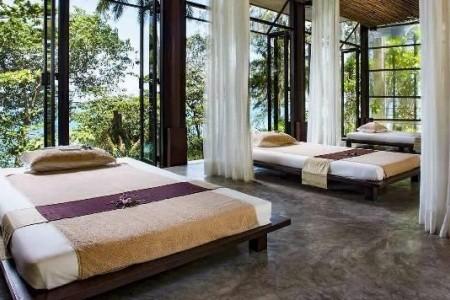 Centara Villas Phuket - v dubnu