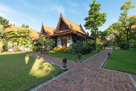 Khaolak Bhandari Resort & Spa, Thajsko, Khao Lak