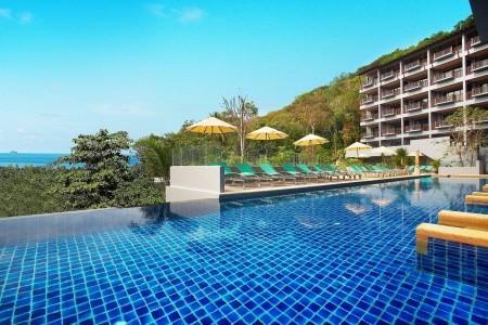 Krabi Cha-Da Resort Hotel