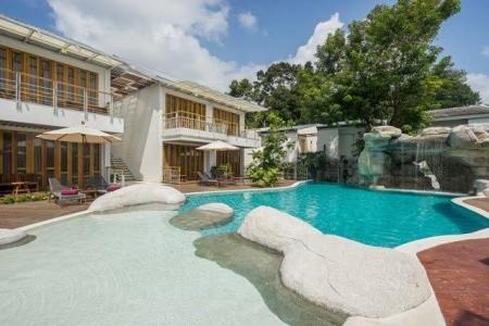 White Sand Samui Resort - Last Minute a dovolená