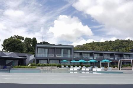 The Sis Kata Resort - last minute