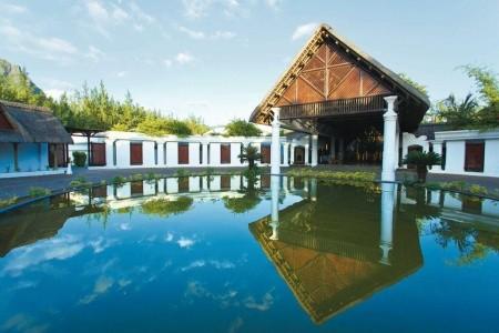 Riu Creole Hotel, Mauricius, Le Morne