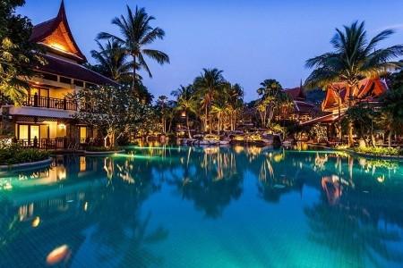 Thavorn Beach Village Resort & Spa - first minute