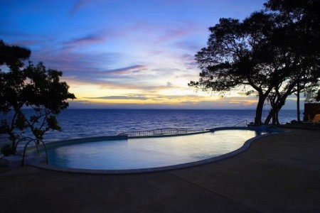 Phi Phi Natural Resort Snídaně