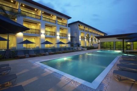 Samui Resotel Beach Resort - Last Minute a dovolená