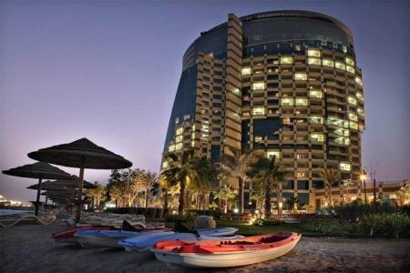 Khalidiya Palace Rayhaan By Rotana, Spojené arabské emiráty, Abu Dhabi