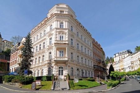 Hotel Slovan - Karlovy Vary Last Minute