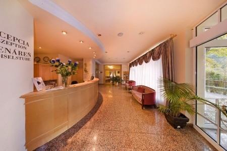 Parkhotel Na Baračke - Last Minute a dovolená